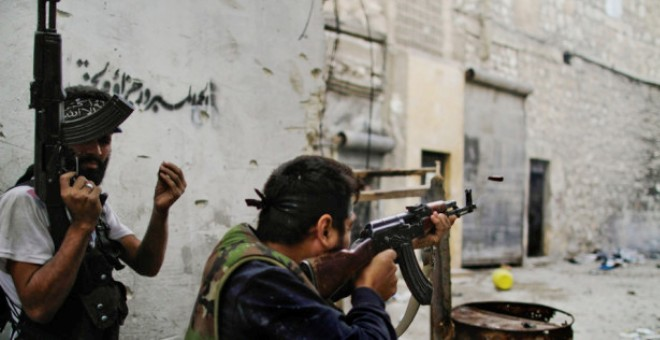 الصراعات في الشرق الأوسط.. الجذور والمسارات
