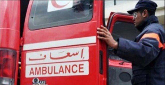 مصرع 3 مغاربة وعامل أندونيسي في حادثة شغل بإقليم أسفي