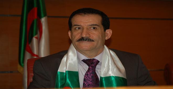 وزير السياحة الجزائري: