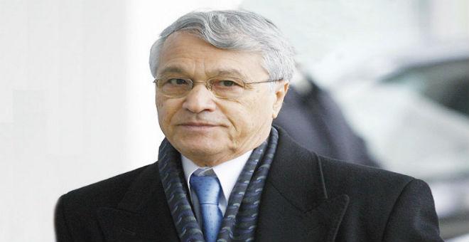 شكيب خليل يثير الجدل في البرلمان والأوساط السياسية الجزائرية