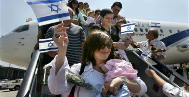 يهود فرنسا يفرون إلى اسرائيل بعد هجمات باريس