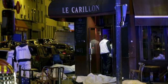 100 قتيل في هجمات إرهابية هي الأسوأ في تاريخ فرنسا