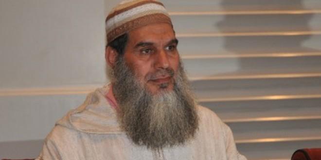 الشيخ محمد الفزازي