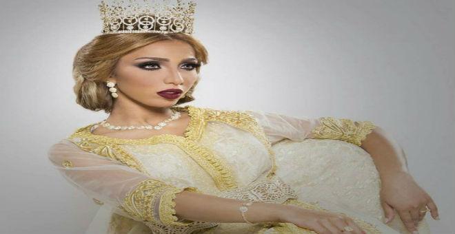 بالفيديو...دنيا بطمة تقاضي مجلة لبنانية بعد وصفها بالعاقر