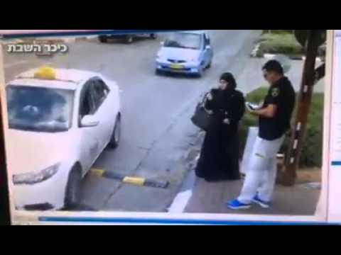 مقتل شابة فلسطينية بعد محاولتها طعن حارس إسرائيلي