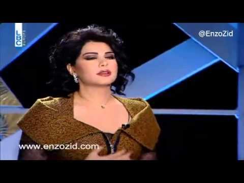 شاهد بماذا إتهمت شمس أسماء المنور