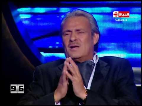 فاروق الفيشاوي لعادل إمام: