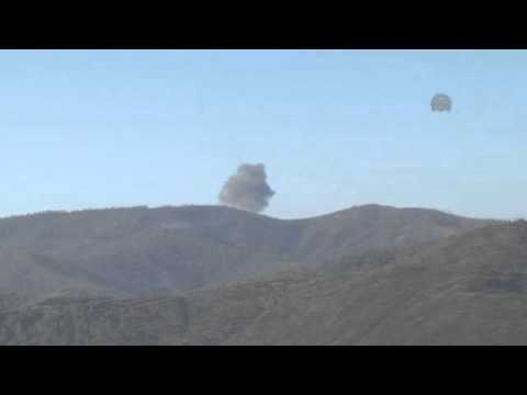هكذا أسقط تركيا طائرة روسيا اخترقت مجالها الجوي