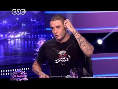 أحمد الفيشاوي يكشف عن عمره و يتحدث عن  طليقته