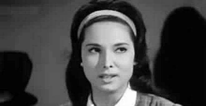 الفنانة المصرية مديحة سالم في ذمة الله