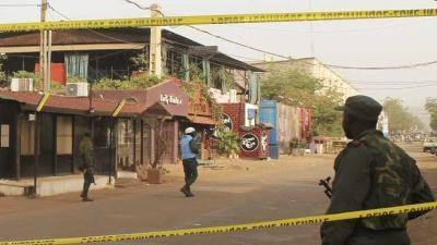 مالي. انتهاء أزمة رهائن فندق باماكو بعد مقتل نحو 27 شخصا