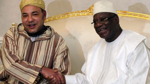 """الرئيس بوباكار: تكوين أئمة ماليين بالمغرب مخصص """"لمواجهة الارهاب"""""""