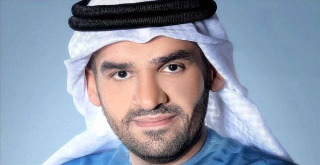 حسين الجسمي يرد على اتهامه بالتسبب في تفجيرات باريس
