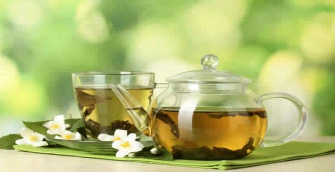 أكواب الشاي...تقي من أمراض القلب و الدماغ