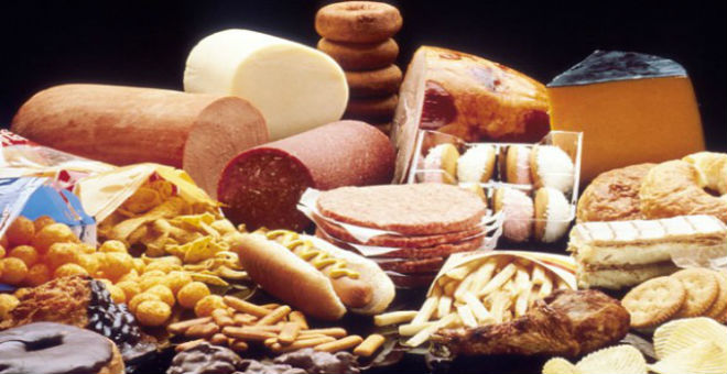 الامتناع عن تناول الدهون.. لا يفقد الوزن!!