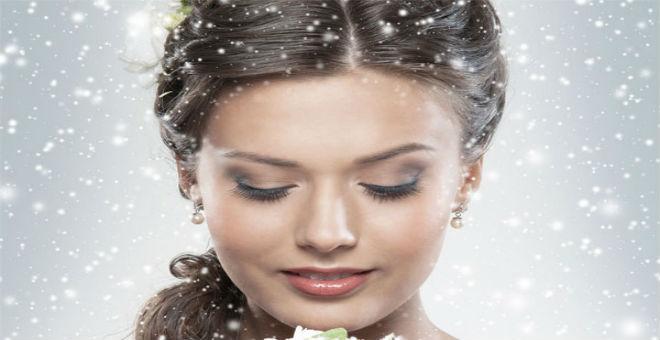 لعروس الشتاء..ماسكات طبيعية للعناية ببشرتك