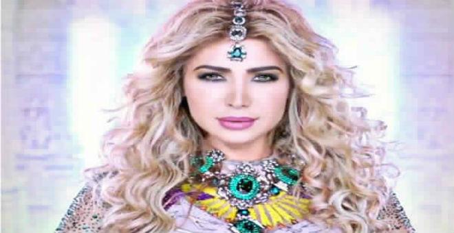 نوال الزغبي تحل بالمغرب استعدادا لحفلها بموازين في هذا التاريخ ..