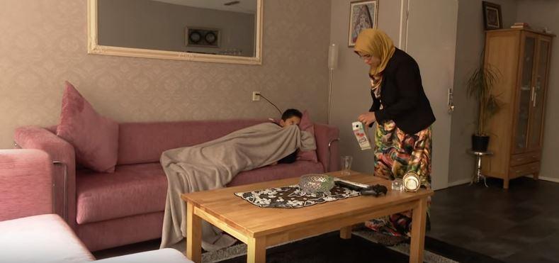 بالفيديو. اعتداء على طفل مغربي يثير ضجة كبيرة بهولاندا
