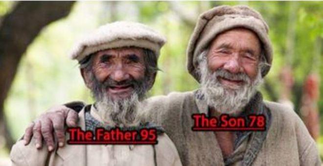 قبيلة يعيش سكانها حتى 145 سنة.. وينجبون حتى الـ 90