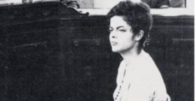 الشابة التي عذبت بالصعق والغرق وأصبحت رئيسة للبرازيل