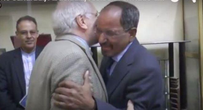 الكرملين: لا لقاء بين بوتين وأردوغان في باريس