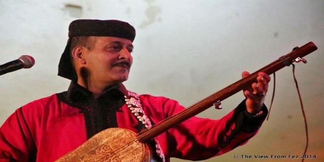 حميد القصري