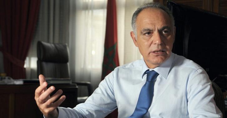 مزوار: الجزائر أضحت سجينة ملف الصحراء وهذه نقاط قوة المغرب
