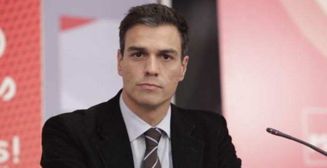 الاشتراكي الإسباني يعارض تكليف