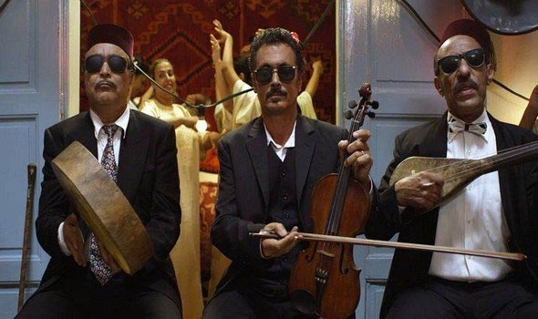 ''جوق العميين'' يحصد الجائزة الكبرى بتونس