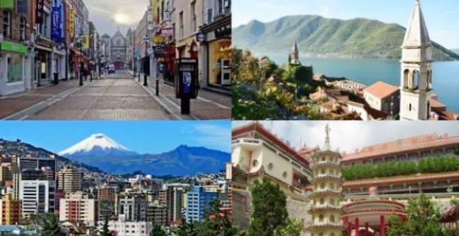 المدينة التي لا بدّ من زيارتها: الأولى سياحياً في 2016