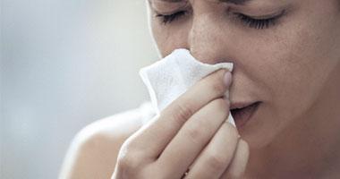 نصائح للوقاية من نزلات البرد فى الجو المتقلب