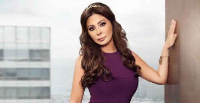 اللبنانية إليسا تتعرض للشتائم من طرف متابعيها على تويتر