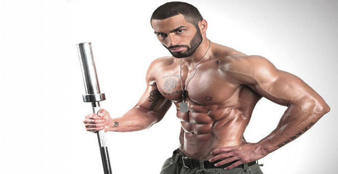 كيف تحافظ على لياقتك البدنية بدون ألعاب رياضية ؟!