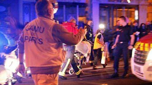 ضحايا هجمات باريس من مختلف الجنسيات..وهؤلاء بعض منهم