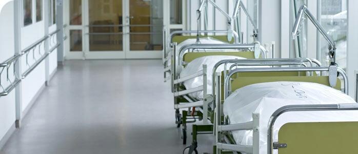 تلاميذ ينقلون على وجه السرعة لمستشفى بالبيضاء بسبب تسمم غذائي