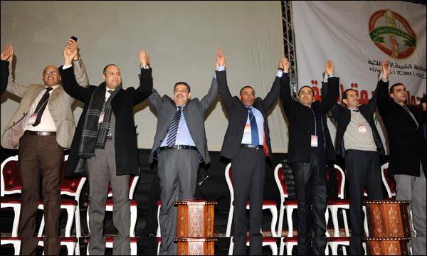 لهذه الأسباب تم منع الصحفيين من تغطية أشغال المجلس الوطني لحزب الاستقلال