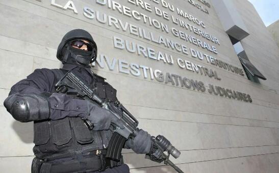 """اسبانيا. التعاون المغربي الاسباني ضد الإرهاب """"فعال"""""""