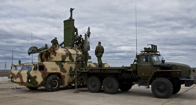 المغرب يعزز عتاده العسكري باقتنائه صواريخ جد متطورة.. وهذه قيمتها