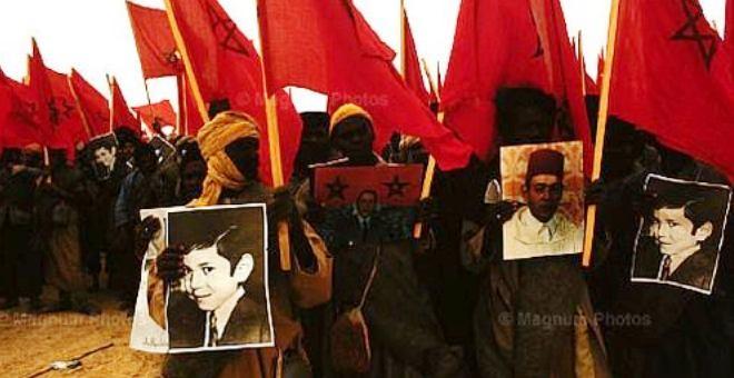 قضية الصحراء المغربية من المسيرة الخضراء إلى خطة الاتفاق/الإطار