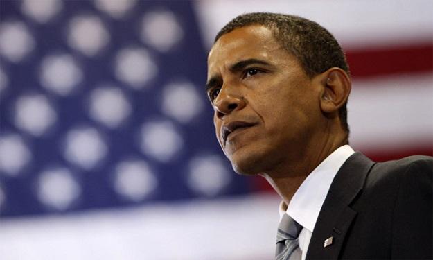 أوباما يدخل عالم