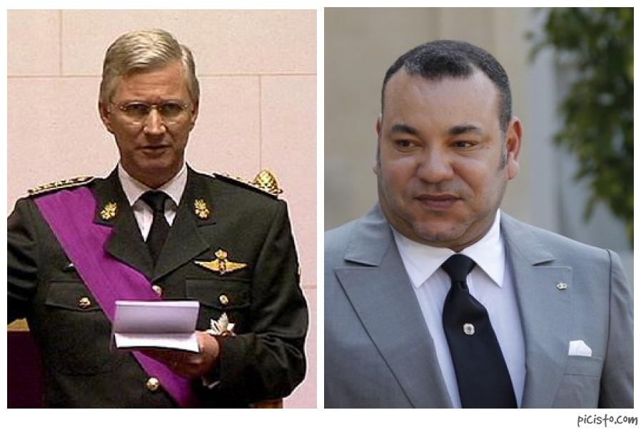 العاهل البلجيكي يتصل بالملك محمد السادس ملتمسا التعاون الأمني والإستخباراتي