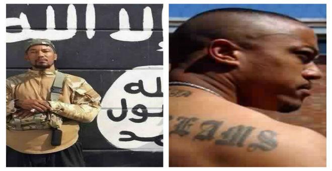 """مغني الراب """"ديسو دوج"""" يلقي حتفه بعد الإنظمام إلى داعش"""