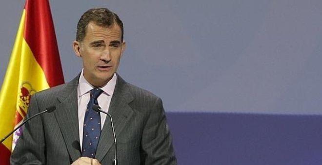 ملك اسبانيا يعارض الانفصال و