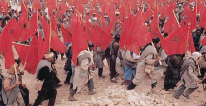 مقترح الحكم الذاتي الموسع في الصحراء المغربية تجسيد خلاق لمبدأ تسوية النزاعات بالطرق السلمية
