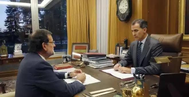 اسبانيا على شفا المواجهة وردع الانفصاليين في كاتالونيا