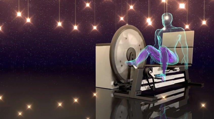 فيديو: كيف تستغل طاقة جسمك لتوفير الكهرباء مجاناً لمنزلك؟