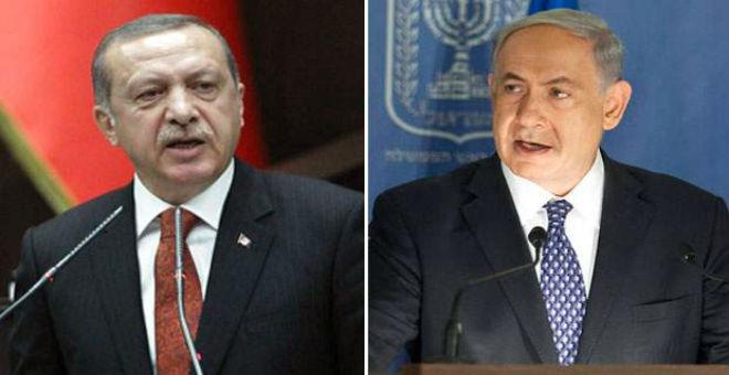 ما هي دوافع المصالحة بين إسرائيل وتركيا؟