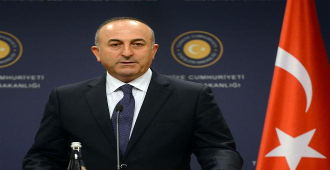 وزير الخارجية التركي: لصبر أنقرة على موسكو حدود