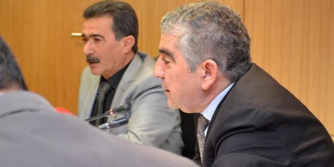 السيد ادريس اليزمي، رئيس المجلس الوطني لحقوق الإنسان
