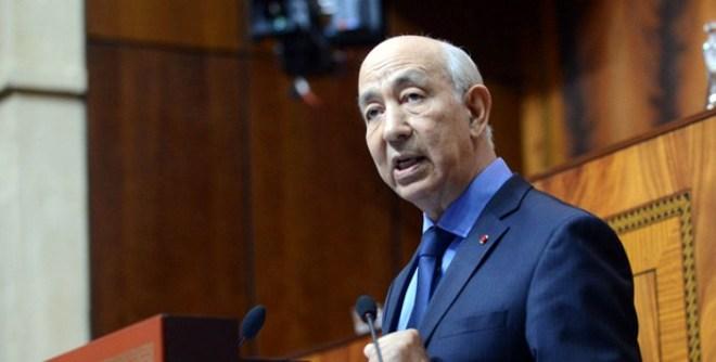 فرق نيابية تدعو لإحالة صفقات وزارة الصحة على قضاة جطو